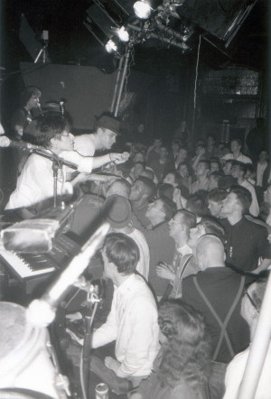 Bim Skala Bim live at the first London International Ska Festival 1988