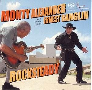 Monty Alexander & Ernest Ranglin - Rocksteady