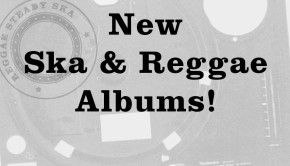 New albums!