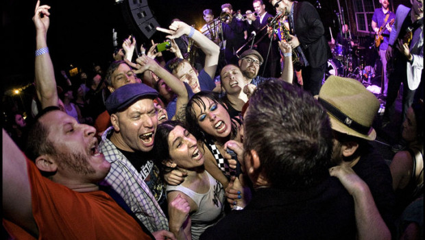 Virginia Ska Fest 2015, Audience,  (c)  James Walker
