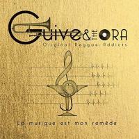 Guive-And-The-Ora-La-Musique-Est-Mon-Remede