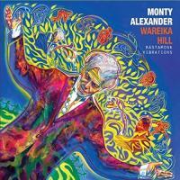 Monty-Alexander-Wareika-Hill-Rastamonk-Vibration