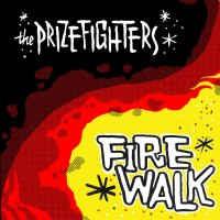 The Prizefighters Firewalk
