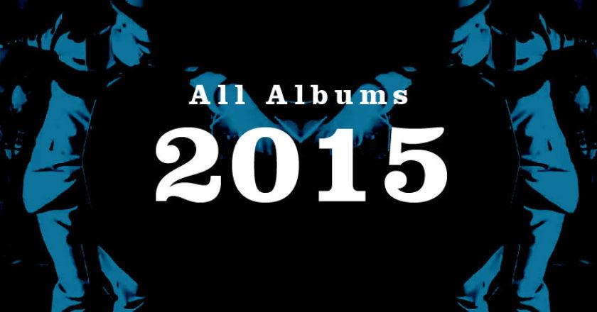 All Ska Rocksteady Early Reggae Albums Released in 2015
