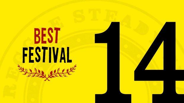 Best Ska Festival 2014