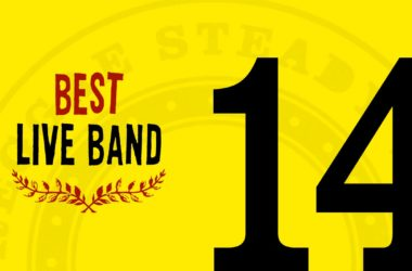 Best Reggae Ska Live Band 2014