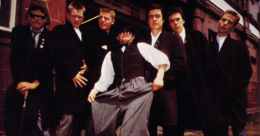 Madness - Absolutely
