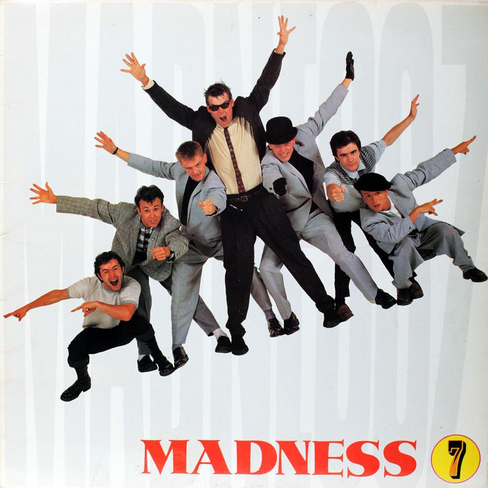 Movie madness 1981 full movie