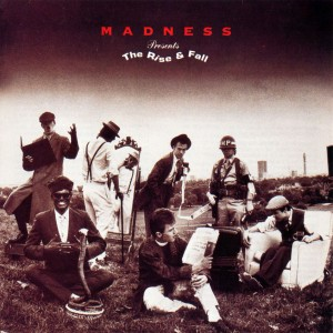 Madness, The Rise & Fall, 1982