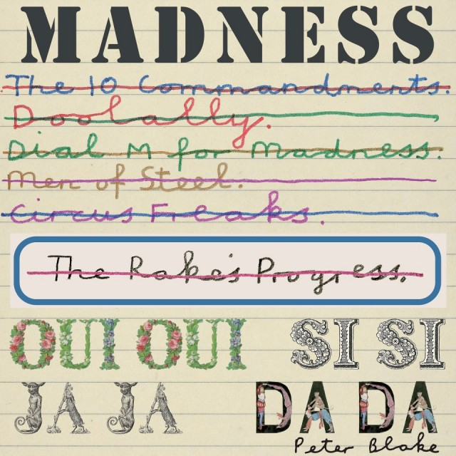 Album Review Madness Oui Oui Si Si Ja Ja Da Da
