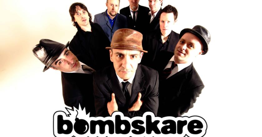 Bombskare
