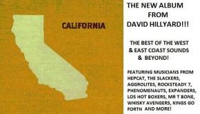 Dave Hillyard Californa