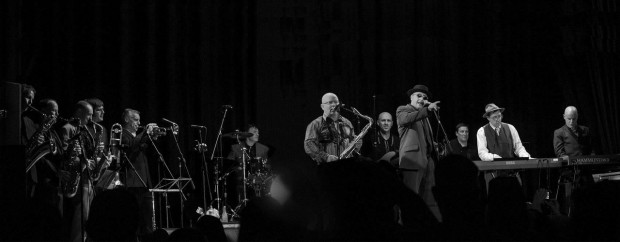Lee Thompson Ska Orchestra 02