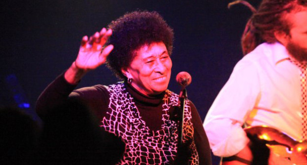 Doreen Shaffer - The Skatalites