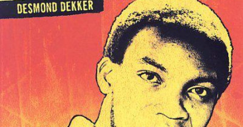 Desmond Dekker - This Is Crucial Reggae