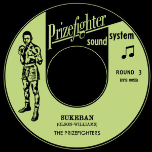 The Prizefighters - A Musical Knockout in 3 Rounds
