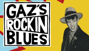 Gaz's-Rockin-Blues