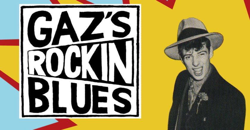Gaz's-Rockin-Blues