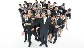 Melbourne Ska Orchestra, credit: Kane_Hibberd_PushMelbourne Ska Orchestra, credit: Kane_Hibberd_Push