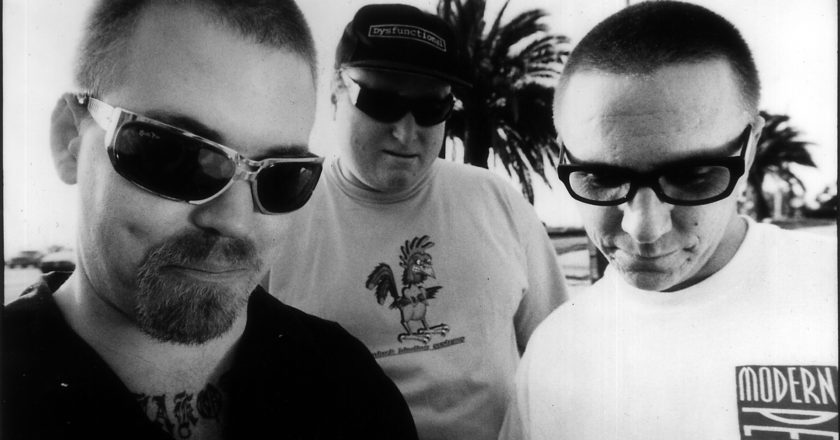 Sublime band