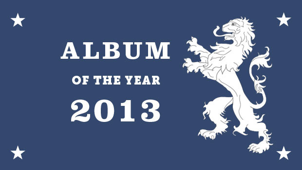 Reggae Steady Ska Album Of The Year 2013