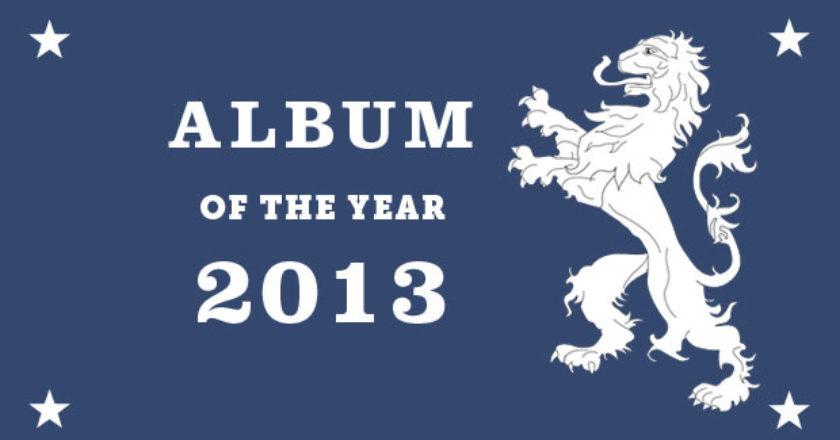 Reggae Steady Ska Album Of The Year 2013