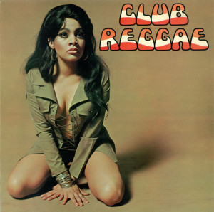 Trojan Records, Club Reggae (album sleeve)