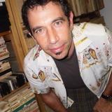 Brad Klein, producer of Legends Of Ska