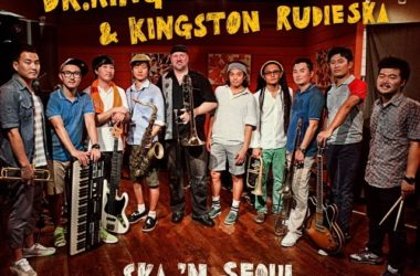 Dr. Ring Ding & Kingston Rudieska
