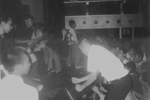 Artificial Life, live (2002)