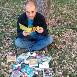 Reggae Steady Ska Album package 2014 winner