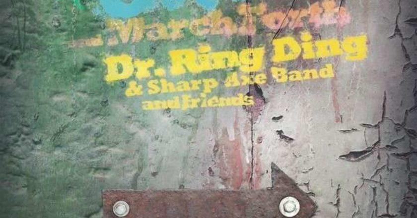 Dr. Ring Ding - Gwaan