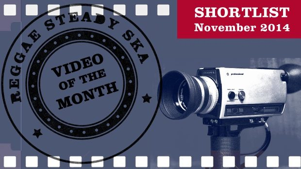 Video Of The Month 2014