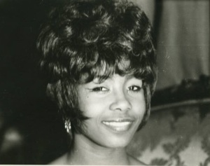 Millie Small from Jaelee Small1