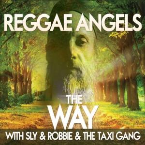 Reggae Angels - The Way