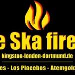 Keep The Ska fire burnin' 2015