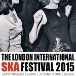 LondonSkaFestival2015