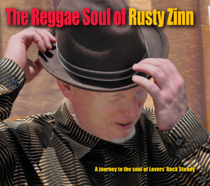 Rusty Zinn- The Reggae-Soul