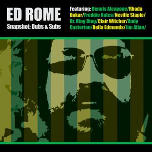 Ed Rome - Dubs & Subs