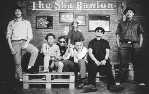 The Ska Banton - The Master Of Situation