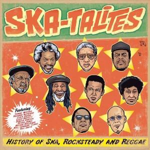 The Skatalites - History
