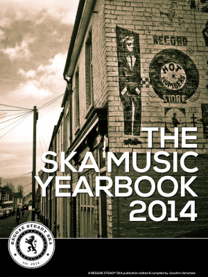 Ska Yearbook 2014