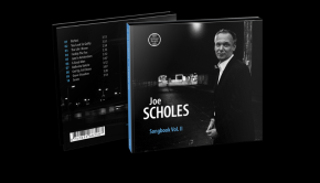 Joe Scholes - Songbook Vol. II