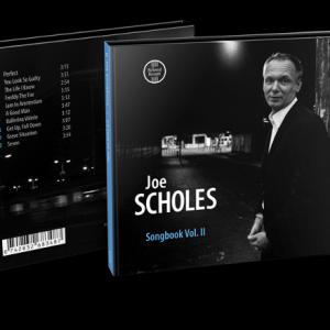 Joe Scholes - Songbook Vol. II