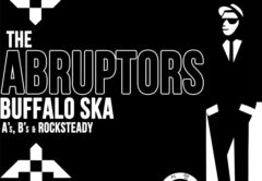 The Abrupters - Buffalo Ska