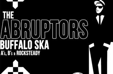 The Abrupters - Buffalo Ska