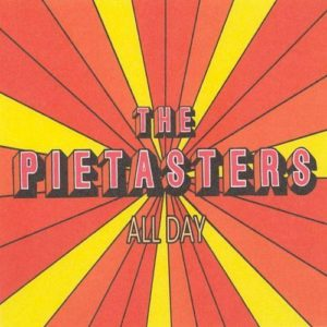 The Pietasters - All Day