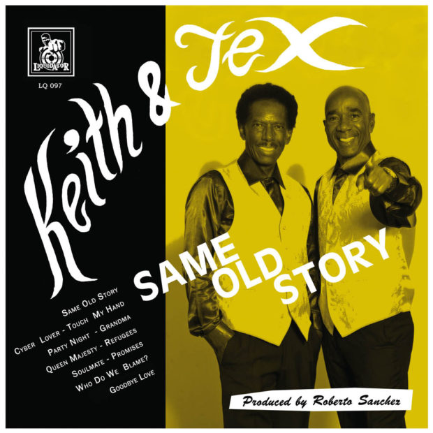 Review: Keith & Tex - Same Old Story (Liquidator Music