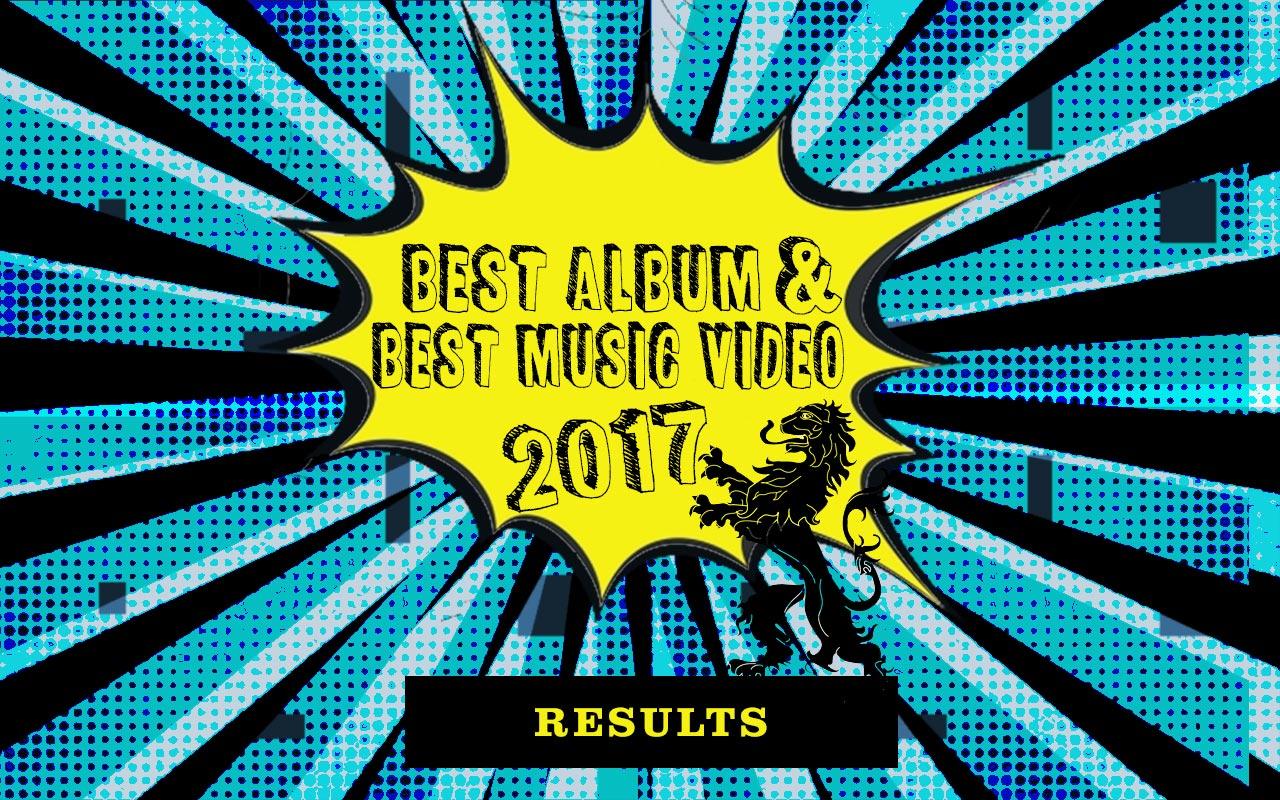 Best-Ska -Album-2017-Results - REGGAE STEADY SKA
