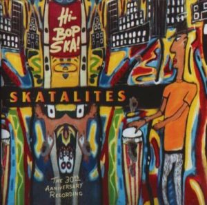 The Skatalites - HiBop Ska